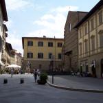 p.za San Francesco Arezzo