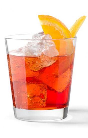 Cocktail pre dinner caff dei costanti for Bicchiere da spritz