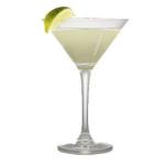 Kamikaze - 4,0cl Vodka, 2,0cl Cointreau, 1,0cl Lime juice