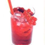 Cape code - 6,0cl vodka, 14,cl succo cranberry