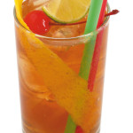 Muskow mule - 5,0cl vodka, 15,0cl ginger ale, succo 1/2 lime, gg angostura