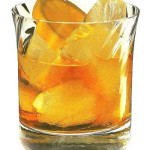 Rust Nail - 3,5 cl Scotch Whisky, 2,5 cl Drambuie