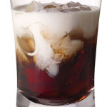 White russian - 3,0 cl Vodka, 2,0 cl kalua, 2,0 cl crema di latte